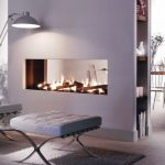 Lucius 140T gas fire