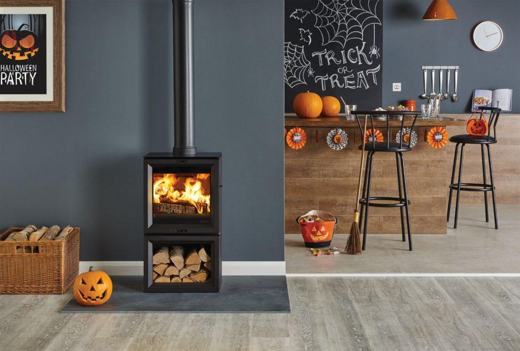 Keep warm this Halloween!
